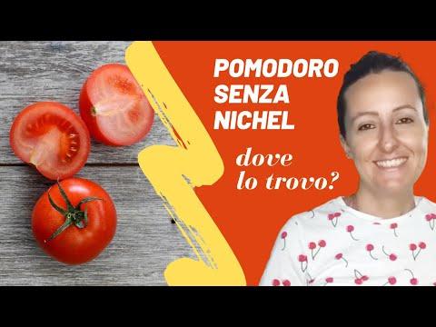 Pomodoro Senza Nichel: Esiste davvero?