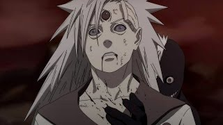 Gambar cover Naruto Shippuden Opening 16 AMV (Ultimate Version)