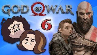 God of War: Let's Go, Son! - PART 6 - Game Grumps