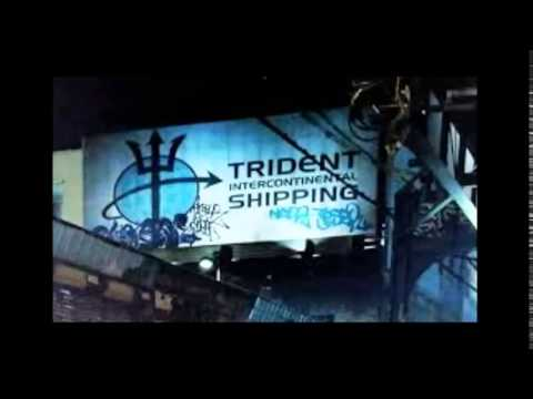 "Interesting Illuminati Symbol ""Gotham"" TV Show: The Trident Returns!"