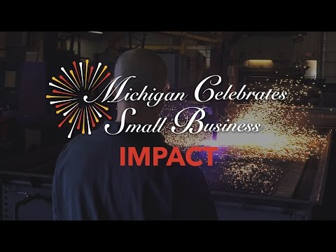 Making an Impact | Michigan Celebrates Small Business | MEDC