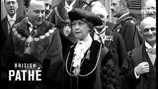 Lord Mayor Of London (1930)
