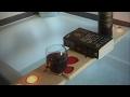How to make a Bath Shelf Caddy Stand & Phone holder - Pallet Wood Furniture