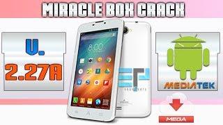Miracle Box CRACK 2.27A + DRIVERS | Método Actualizado 2018