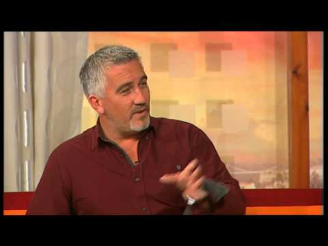 Paul Hollywood Pies & Puds! | Ireland AM