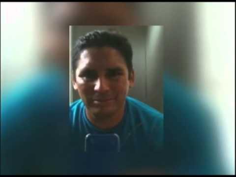 San Pedro taxi driver murder