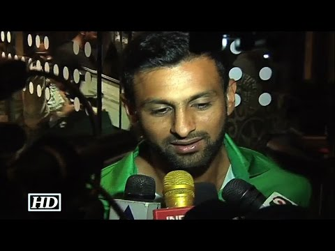 IND vs PAK Asia Cup: Shoaib Malik Challenges India