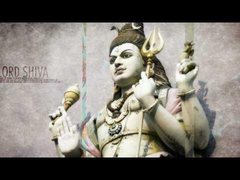 Lingashtakam - Rameshbhai Oza {with lyrics} [HD]