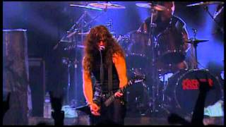 "KREATOR - ""IMPOSSIBLE BRUTALITY"" - LIVE @ FURY FEST 2005 - MULTICAM SD"