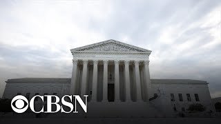Commission to weigh potential changes to the Supreme Court meets Friday