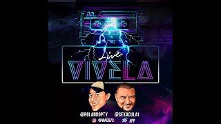 """VIVELA"" con @rolandopty @sexacula1 @proper_oficial"