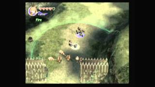 CGRundertow - FINAL FANTASY: CRYSTAL CHRONICLES for Nintendo GameCube Video Game Review