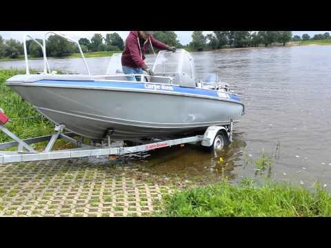 Boot richtig slippen...Tips von Profis ;)