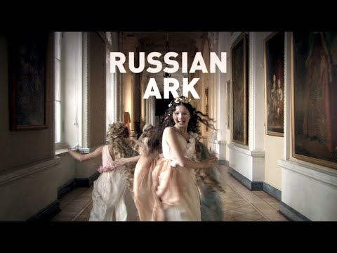 Russian Ark - Official Trailer