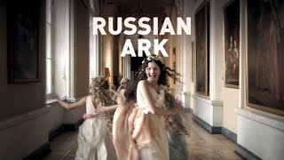 Video Russian Ark - Official Trailer download MP3, 3GP, MP4, WEBM, AVI, FLV September 2017