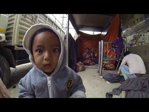 Indien Kolkata / Kalkutta Armenspeisung Pilar Brothers