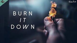 burn it down dark aggressive underground voice rap beat instrumental prod by veysigz