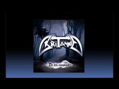 Britannia - De los caminos (FULL ALBUM) 2016