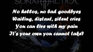 Juliet - SONATA ARCTICA - Lyrics - 2009 - HD