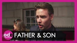 MILLIES: Liam Payne's 'Shocker' if Son Bear Becomes Popstar