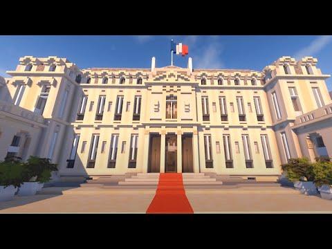 [NationsGlory - Yellow] Déclaration de l'Empereur des Français - 22/11/2020