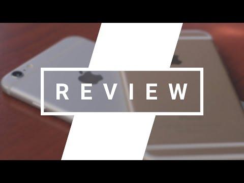 [Review] Apple iPhone 6s Plus (en español)