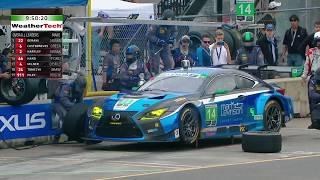 2017 Motul Petit Le Mans - Part 1