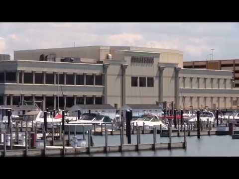 Great Lakes Shoreline Tour | Wisconsin, Illinois and Indiana