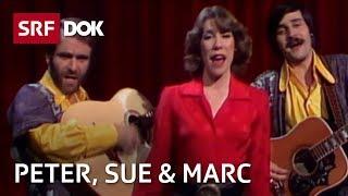 Peter, Sue & Marc und die Sehnsucht nach einer heilen Welt