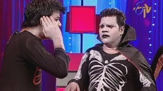 Jabardasth - Venu wonders Performance on 6th June 2013