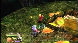 Black Stone: Magic & Steel (Xbox) - Playthrough 2/?