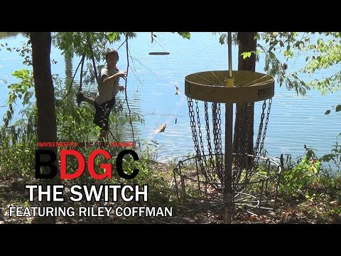 The Switch - Featuring Riley Coffman (A BDGC Short)