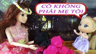 Tình thương của mẹ - A357S - Nữ hoàng búp bê Chibi baby doll