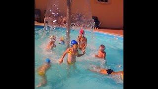RUSSIA TOGLIATTI ТОЛЬЯТТИ ФОК СЛОН обучение плаванию-You Tube