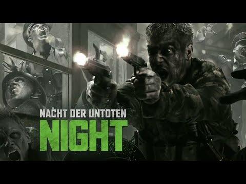 Nacht Der Untoten Online!