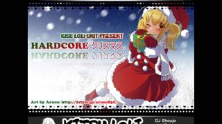 DJ Shoujo - Simply Having A Wonderful Christmas Time (Hardcore Mix)
