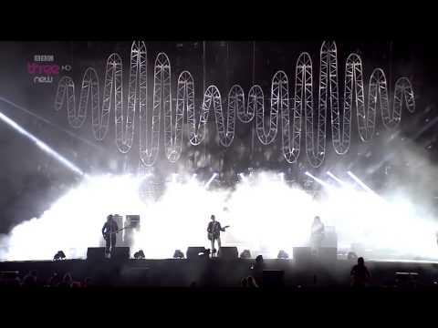 Arctic Monkeys - I wanna be yours Live Reading & Leeds Festival 2014 HD