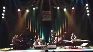 Zheng 箏 ichigenkin 一弦琴 jazz 爵士 - Mei Han Art Ensemble 韓梅爵士樂隊