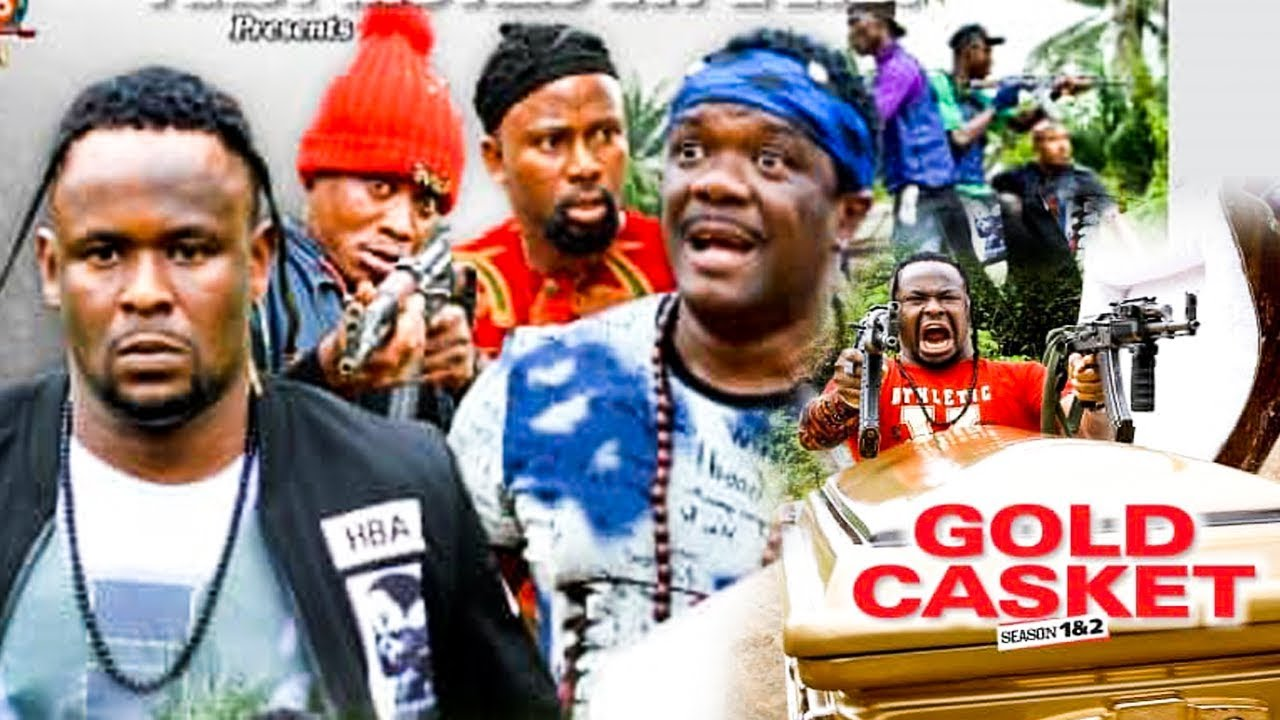 Download Gold Casket Season 10 - Zubby Micheal|2019 Latest Nigerian Nollywood Movie