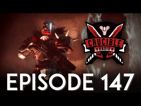 Crucible Radio 2 Ep. 147 - What It Takes to Teach (ft. Simply_4th & DrGrim)