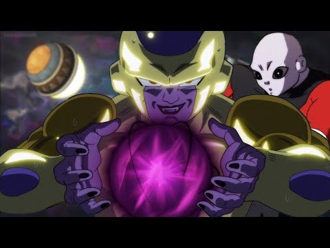 Does Frieza still have Sidra's Hakai Energy? Will he use it against Jiren?