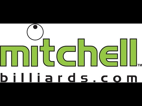Mitchell Billiards Western National Thursday night money matches