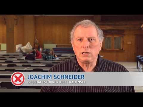 IHK WAHL 2017 - Joachim Schneider, Geschäftsführer KiEZ Frauensee