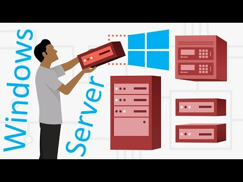 Установка Windows Server 2019 на современный компьютер