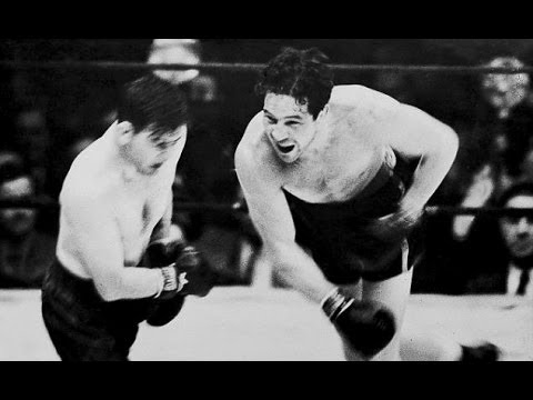 James Braddock vs Max Baer – Highlights (Classic Fight & BOXING UPSET!)
