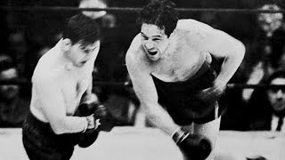 James Braddock vs Max Baer - Highlights (Classic FIGHT & UPSET)