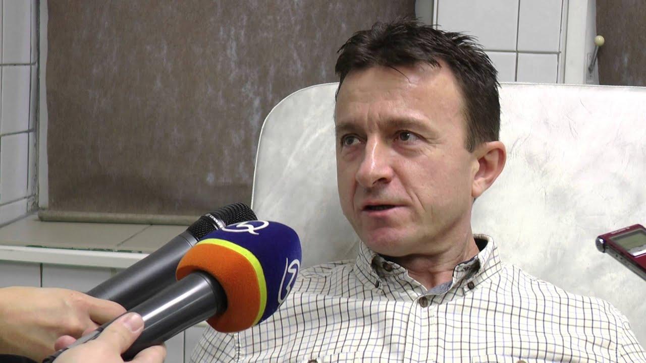 450d67162 Trebišovská nemocnica posiela dobré sms správy - YouTube