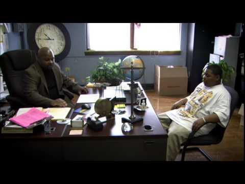 THE PRINCIPAL STORY Clip Reel - School Leadership Film Clips