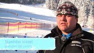 Ski centrum Říčky