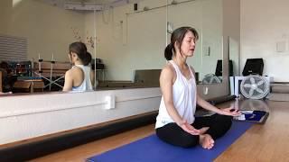 ライブ Yoga 音叉周波数クラス